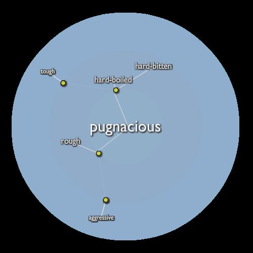 Pugnacious