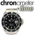 Chron-time