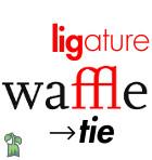 Lig-tie